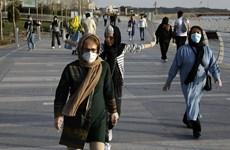 Iran ra gói hỗ trợ người dân sau khi áp đặt lệnh phong tỏa mới