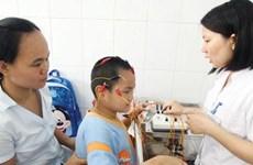 Điều trị tự kỷ bằng phương pháp châm cứu kết hợp y học cổ truyền