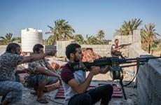 Châu Âu sẵn sàng trừng phạt những bên cản trở hòa bình tại Libya