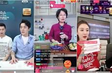 Trung Quốc ngăn chặn hành vi xấu trên các nền tảng livestream
