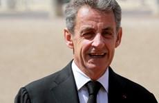 Pháp mở phiên tòa xét xử cựu Tổng thống Nicolas Sarkozy