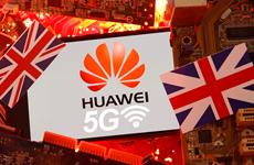 Anh phạt nặng nhà mạng vi phạm quy định về sử dụng thiết bị của Huawei