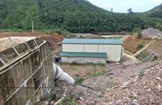 Thu hồi giấy phép hoạt động của nhà máy thủy điện Thượng Nhật