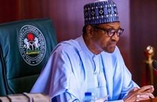 Tổng thống Nigeria lên án vụ Boko Haram giết hại hàng chục dân thường