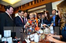 Doanh nghiệp Việt tìm cơ hội tiếp cận thị trường thực phẩm Hồi giáo
