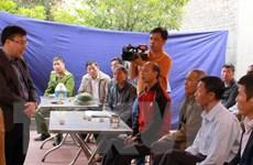 Bắc Giang: Công khai xin lỗi và xử lý sai phạm trong bình xét hộ nghèo