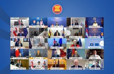 EU và ASEAN chính thức nâng tầm quan hệ Đối tác chiến lược