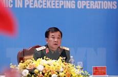 Đối thoại Chính sách Quốc phòng Việt Nam-New Zealand lần thứ 3