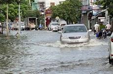 Miền Bắc trời rét, Trung Bộ tiếp tục mưa lớn trên diện rộng