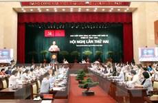 TP.HCM nhanh chóng triển khai các nhiệm vụ sau Đại hội Đảng bộ