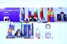 Campuchia thông báo kết quả các hội nghị ACMECS, CLMV và CLV