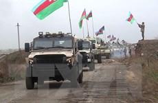 Armenia đề nghị Nga hỗ trợ việc phân định biên giới với Azerbaijan
