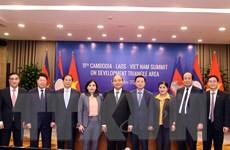 Lào: Hợp tác tại khu vực CLV ngày càng được đẩy mạnh