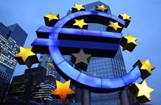 ECB giảm dự báo triển vọng tăng trưởng kinh tế trong năm 2021