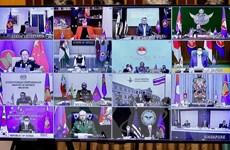 Thái Lan đánh giá tầm quan trọng của Tuyên bố chung ADMM+