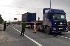 Bình Dương: Tai nạn giao thông liên tiếp khiến nhiều người tử vong