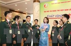 Tài năng trẻ là nguồn lực nội sinh quan trọng của quốc gia