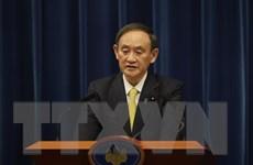 Thủ tướng Nhật Bản kêu gọi thế giới quyết liệt chống biến đổi khí hậu