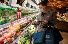 Trung Quốc: Tiêu dùng trong nước tiếp tục đón nhận tín hiệu lạc quan