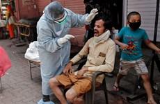 Ấn Độ vay WB 400 triệu USD hỗ trợ người nghèo ứng phó với đại dịch