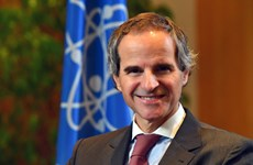 IAEA: Cần thỏa thuận mới để giải quyết cuộc khủng hoảng hạt nhân Iran