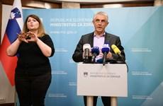 Bộ trưởng Y tế Slovenia từ chức giữa lúc đại dịch hoành hành