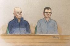 Anh kết án hai bị cáo liên quan đến vụ 39 thi thể người Việt