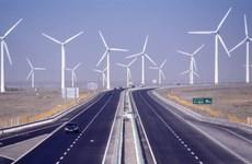 Trung Quốc thúc đẩy đổi mới trong lĩnh vực năng lượng
