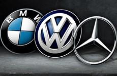 Trung Quốc vẫn là thị trường tiêu thụ chủ chốt của ngành sản xuất ôtô