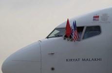 Maroc chuẩn bị thiết lập đường bay thẳng đến Israel