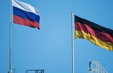 Nga cấm các quan chức Đức nhập cảnh, đáp trả lệnh trừng phạt của EU