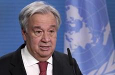 Tổng thư ký Liên hợp quốc: 2021 sẽ là năm của sự hàn gắn