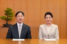 Nhật Hoàng tri ân các nhân viên y tế trong cuộc chiến chống dịch bệnh