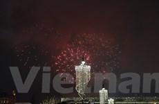 Hoạt động chào Năm mới tại Nga thu hẹp tối đa do đại dịch COVID-19