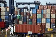 Kim ngạch xuất khẩu của Ấn Độ tiếp tục giảm vào cuối năm