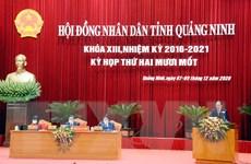 Thành lập Văn phòng Đoàn ĐBQH, HĐND và UBND tỉnh Quảng Ninh