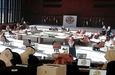 Các nước vùng Vịnh nỗ lực giải quyết khủng hoảng ngoại giao