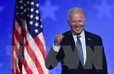 Quốc hội Mỹ xác nhận ông Joe Biden thắng trong cuộc bầu cử tổng thống