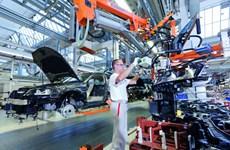 Thị trường ôtô Đức ghi nhận mức sụt giảm tồi tệ nhất trong 30 năm