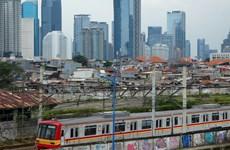 IMF hạ dự báo tăng trưởng của Indonesia trong hai năm