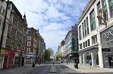 Các nhà bán lẻ Anh gặp khó khăn do thỏa thuận thương mại Brexit