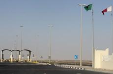 UAE công bố kế hoạch mở cửa lại biên giới với Qatar