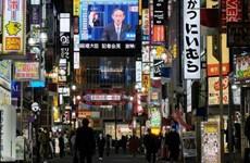 [Video] Tokyo tiếp tục áp đặt lệnh tình trạng khẩn cấp do dịch bệnh