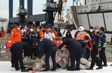 Indonesia sắp tìm thấy hộp đen của máy bay rơi ở ngoài khơi Jakarta