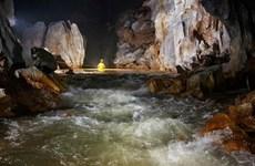 Tỉnh Quảng Bình 'đóng góp' 2 trong số 3 hang động lớn nhất thế giới