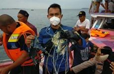[Video] Indonesia ráo riết tìm kiếm mảnh vỡ máy bay của Sriwijaya Air