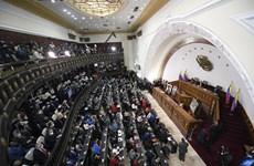 Quốc hội Venezuela thành lập Ủy ban đối thoại quốc gia