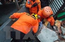 Indonesia: Số người thiệt mạng do động đất tăng, cảnh báo sóng thần