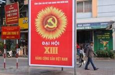 [Video] Hà Nội sẵn sàng cho sự kiện chính trị lớn nhất đất nước