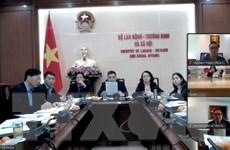 Việt Nam, Israel khởi động đàm phán về hợp tác lao động